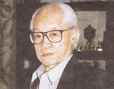 中国著名艺术家:白雪石