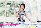 中国著名艺术家:龙碧珍